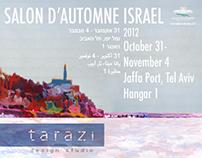 Salon D'Automne Israel