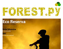Revista Forest Proyect University