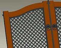Gate calculator and design