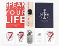 Design By Diamond Spring 2013 Branding