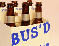 Bus'd Brewery
