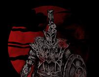 tha great warrior