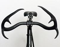 Moniker Cycle Horns