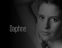 Model Portfolio : Daphne