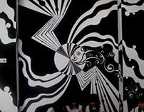 Wall Art - Mural Design