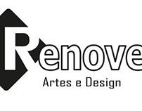 "Redesign da marca - ""Renove"""