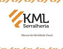 Brandbook - KML Serralheria