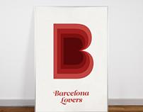 Barcelona Lovers