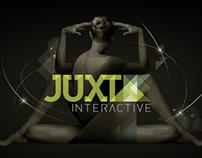 JUXT Interactive - Company Site Redesign