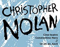 Christopher Nolan cinema cycle.