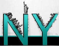 NY : Over The World