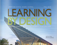 Learning By Design Publication Fall 2010