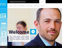 windows web site