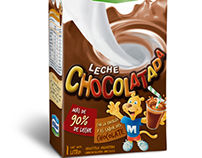 MILKAUT Chocolatada