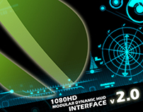 Modular HUD Interface v2.0