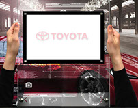 Toyota Interactive