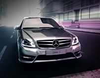 Mercedes-Benz - Classe C