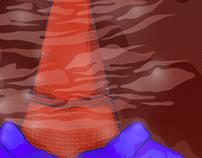 """Cooking Ideas"" Illustration"