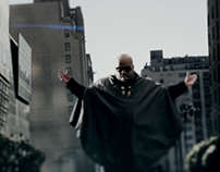 "Cee Lo Green feat. Lauriana Mae ""Only You"" music video"