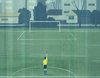 My life as football referee