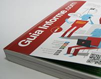 Guia Informe 2013
