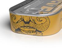 BEARD Packaging