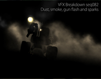 VFX film - Tad, the lost explorer