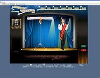 2012 119 消防日活動網站