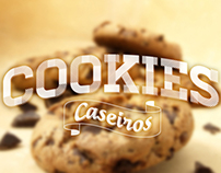 Fleischmanm Home Made Cookies