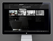 Smallbone of Devizes   Brochure Site