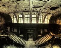 Abandoned School (II)