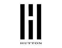 Hutton Hotel Website