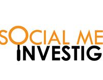 Social Media Investigate Logo