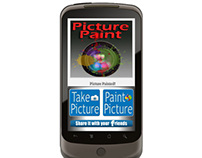 """Picture Paint"" Mobile app - on Google Play"