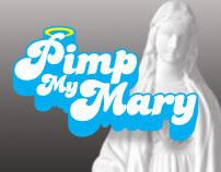 PIMP MY MARY