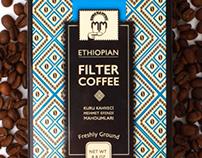 Kuru Kahveci Filter Coffee