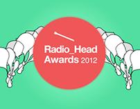 Radio_Head Awards 2012