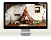 ALAYA RESORT - Ubud Website