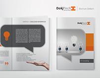Brochure Dokitech