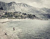 Personal: Kupari, Croatia
