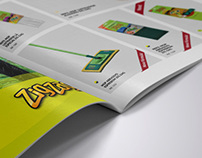 Catálogo Bettanin 2013