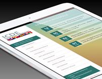 ICDE App (2012)