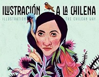 Ilustración a la chilena/ Illustration the chilean way