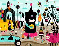 Illustrations, December 2012