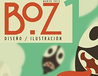 BOZ Magazine