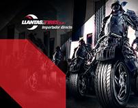 Llantas & Tires