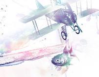 Watercolor/ BG group