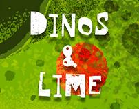 Dinos & Lime