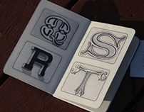Sketching Letters