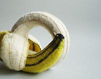 """""""Banana"""" bracelet"""